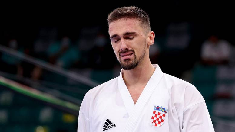 Suze Ivana Kvesića kriju mnogo više... Nije plakao zbog poraza, plakao je jer više nema prilike