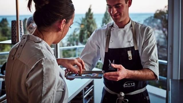 Francuski restoran Mirazur su proglasili najboljim na svijetu
