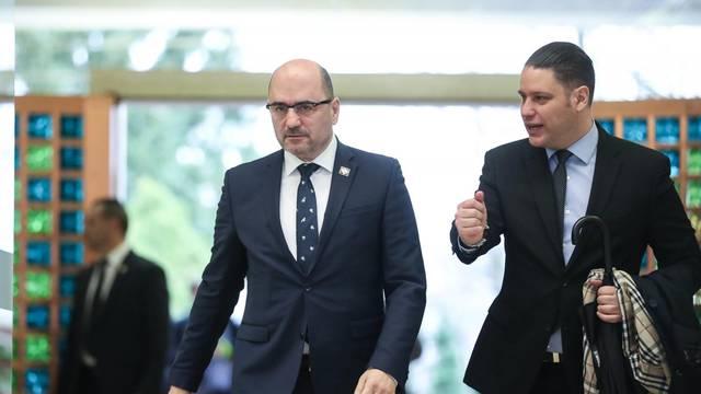 'Zoran Milanović je suprotni spol od mene! Mislim, politički'