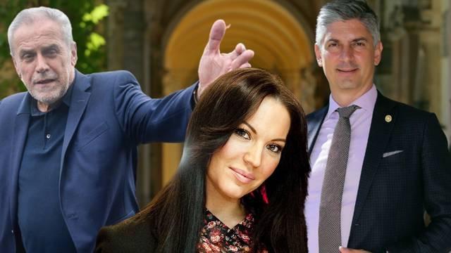 Sherry, Sherry, otkaz mi uberi: Šef zagrebačkih groblja dao je ostavku nakon afere s kućicama
