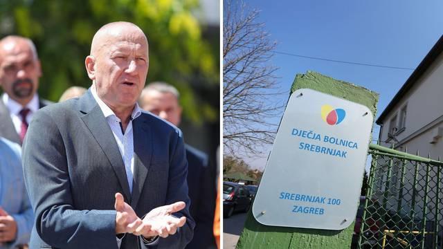 Nogalo: Istina je, za novog ravnatelja odabrali su dr. Dumić Čule. Oglasio se i Beroš...