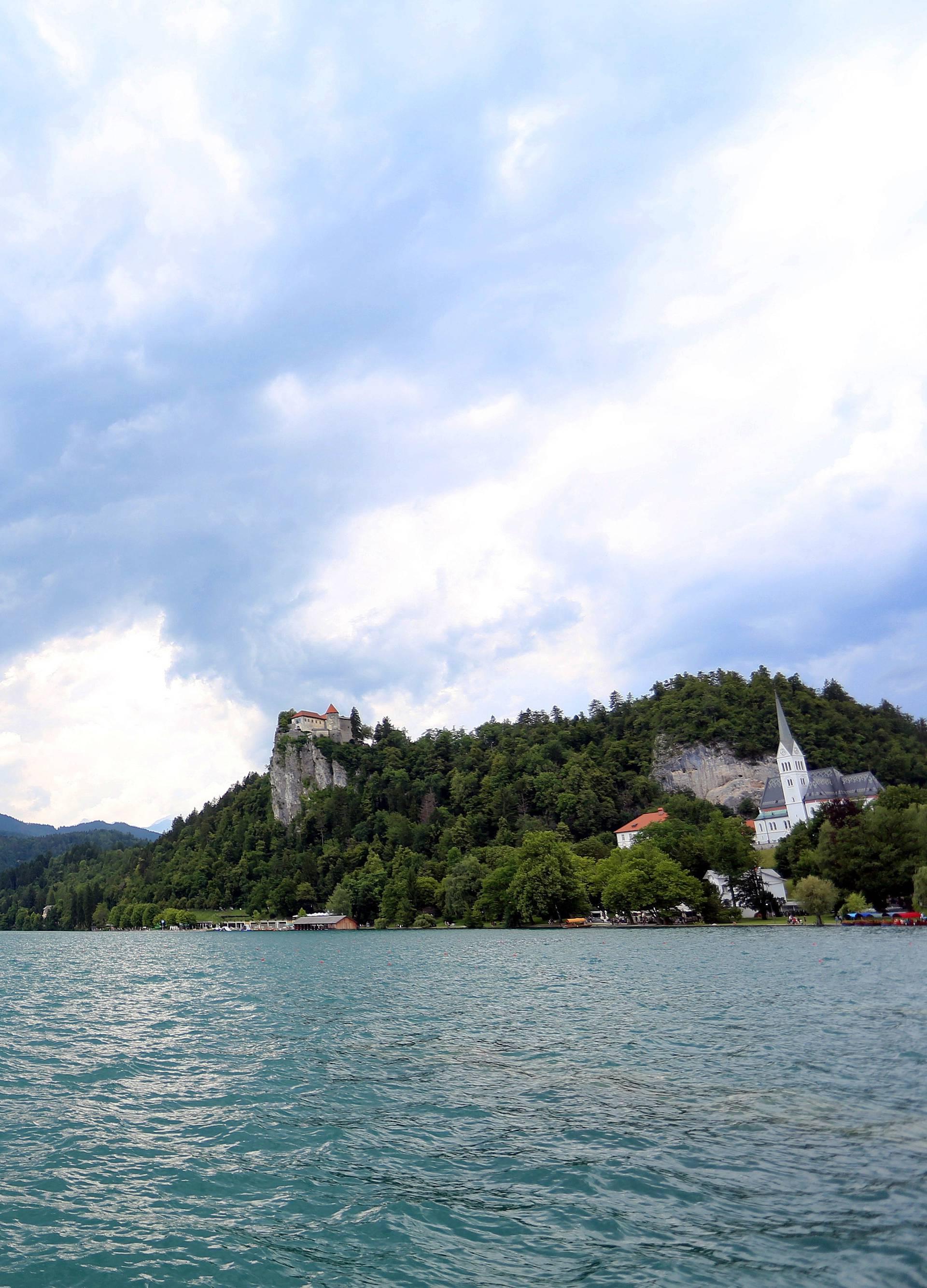 U Bledskom jezeru pronašli su tijelo nestalog Dubrovčanina