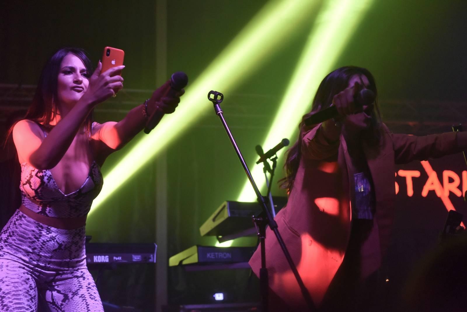 Zagreb: Koncert Ministarki na Rujanfestu