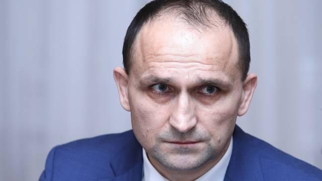 Anušić: Domovinskom pokretu cilj je srušiti demokršćanstvo