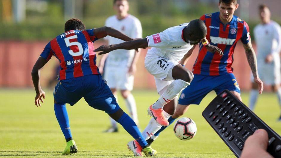 Dinamo bez TV-prijenosa: Evo gdje gledati Hajduk te Rijeku