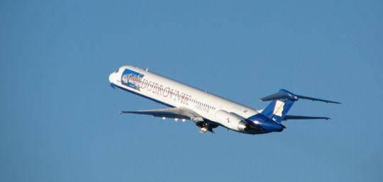 DU Airlines