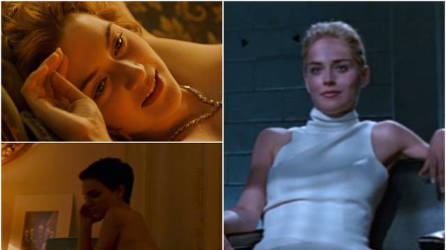 Glumice koje su se skinule zbog karijere pa požalile zbog toga...