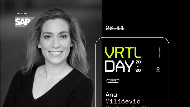 Na IAB Virtual Day regionalnoj konferenciji otkrijte što nam sve u svijetu digitala donosi 2021.