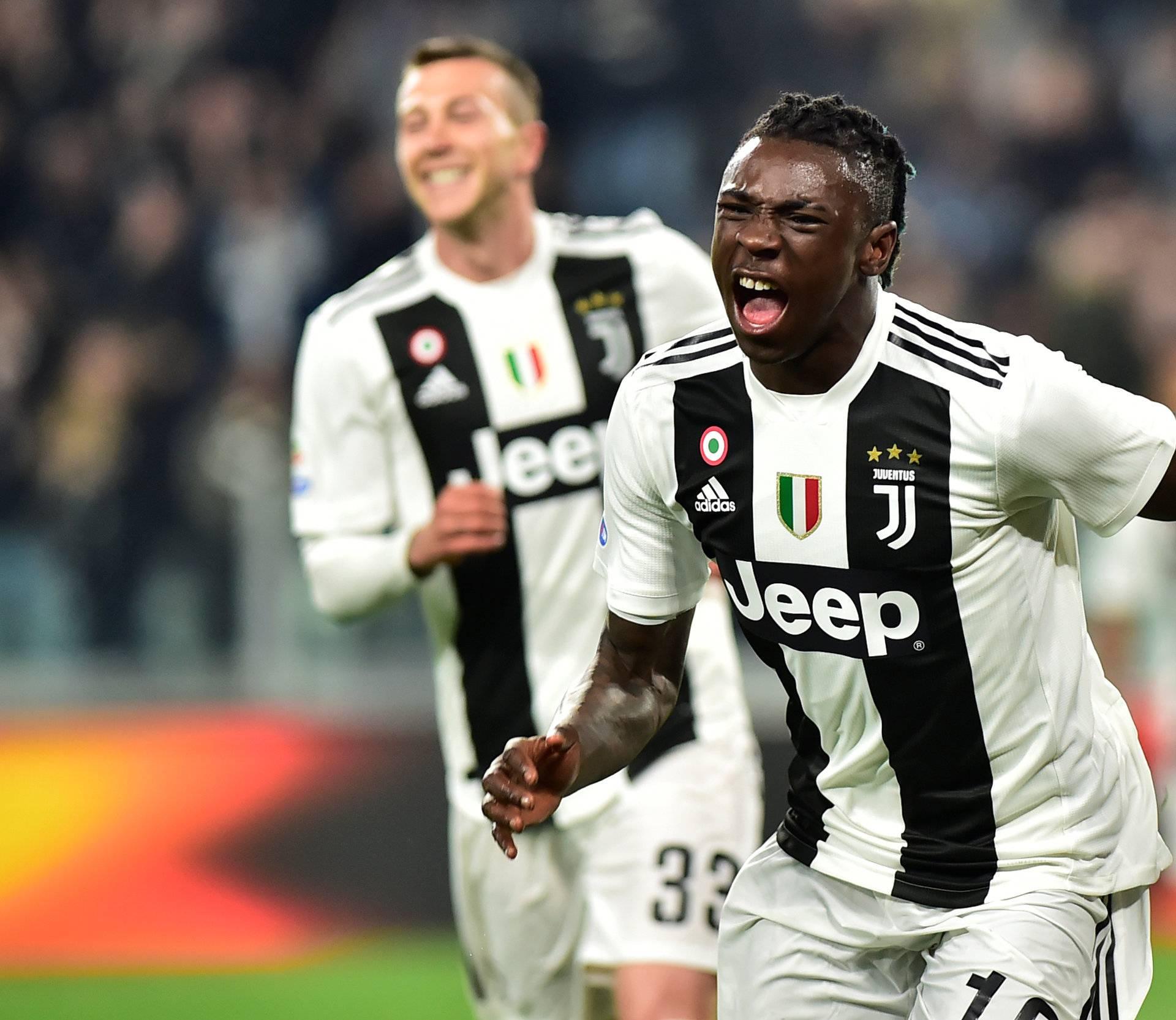 Serie A - Juventus v Udinese