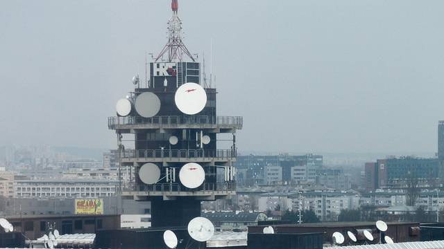 HUP traži proširenje odluke o ukidanju RTV pristojbe