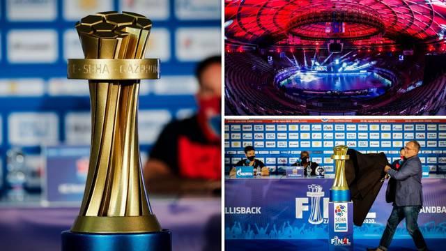 Novi pehar za pobjednika SEHA lige izgleda spektakularno: Mi smo napravili primjer za Europu