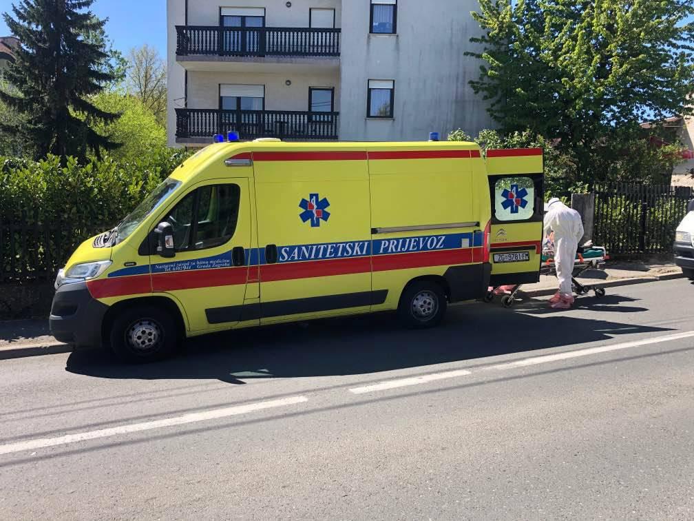 U Domu u Zagrebu zaraženo je 19 štićenika i četiri djelatnika