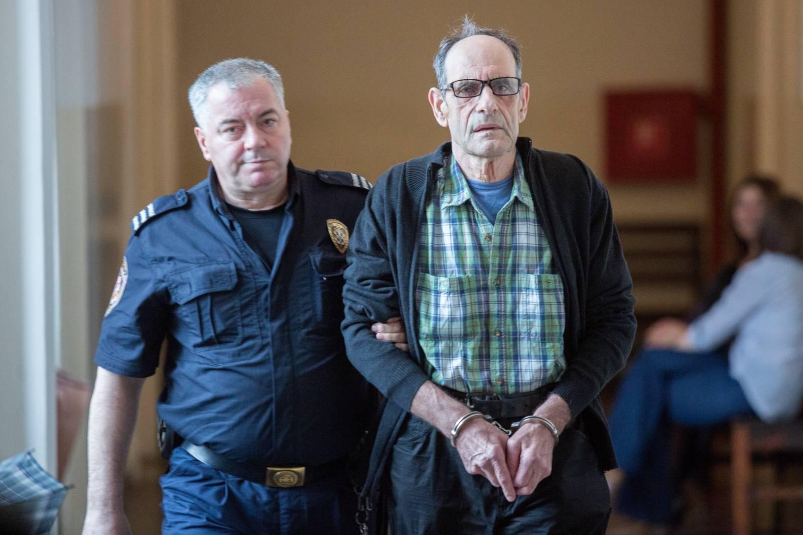 Rijeka: Početak suđenja Đemalu Merdanoviću za ubojstvo susjede zbog prilaznog puta
