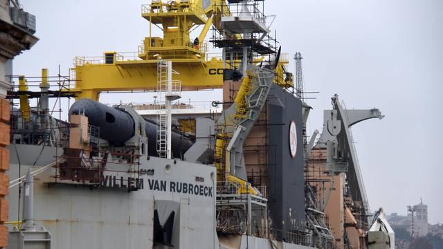 Uljanik: Luksemburški naručitelj otkazao ugovor o gradnji broda u Uljaniku
