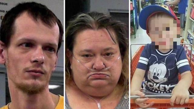 Dječak (5) preminuo nakon što su ga baka, teta i tetak mučili mjesecima: Krvario je iz očiju