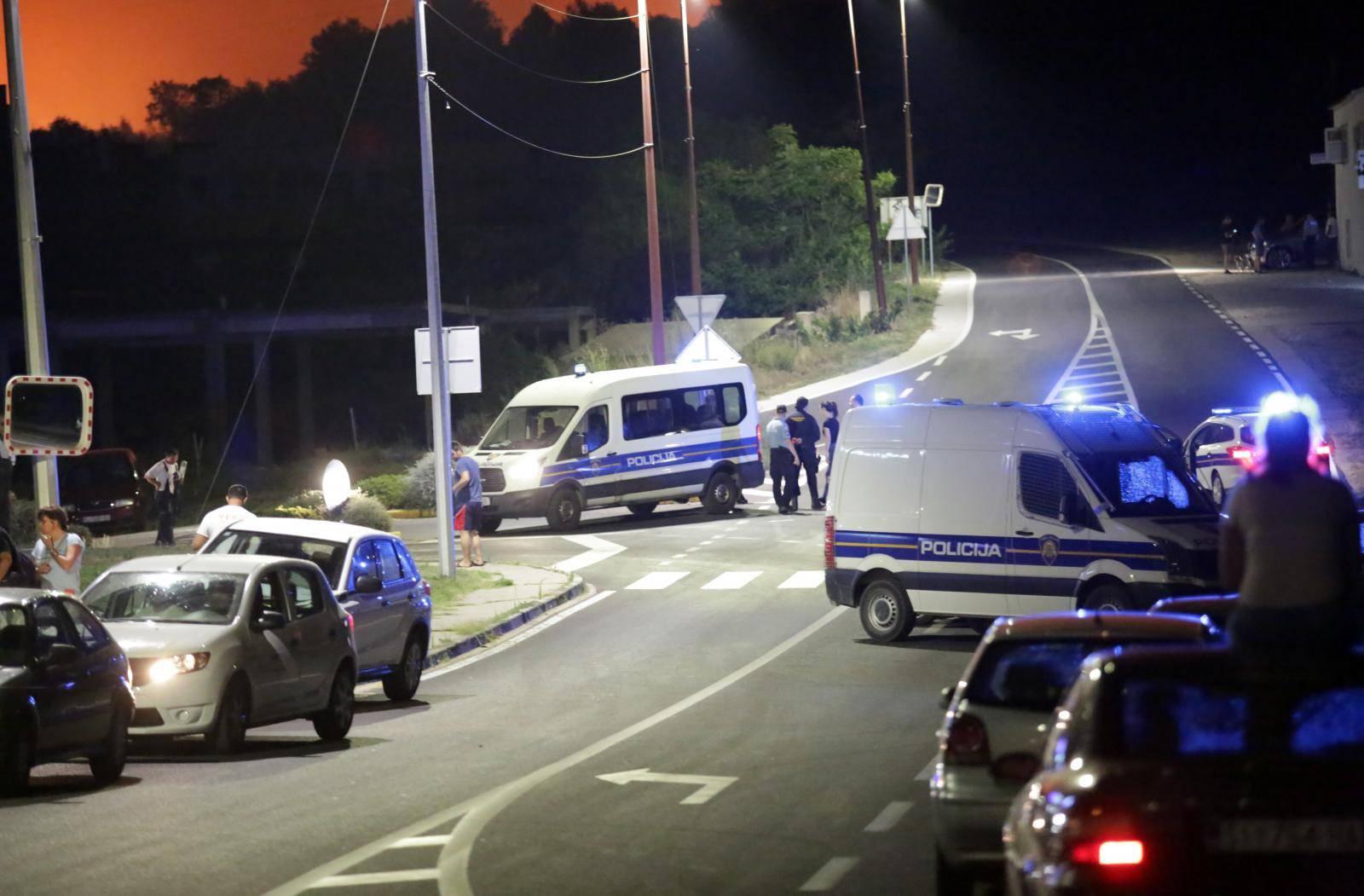 Detalji velike akcije u Splitu: Uhićeni preživio dva atentata