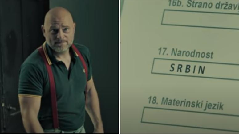 Objavili spot za kampanju 'Ne budi samo Srbin, budi e-Srbin': Mogu se sami popisati online
