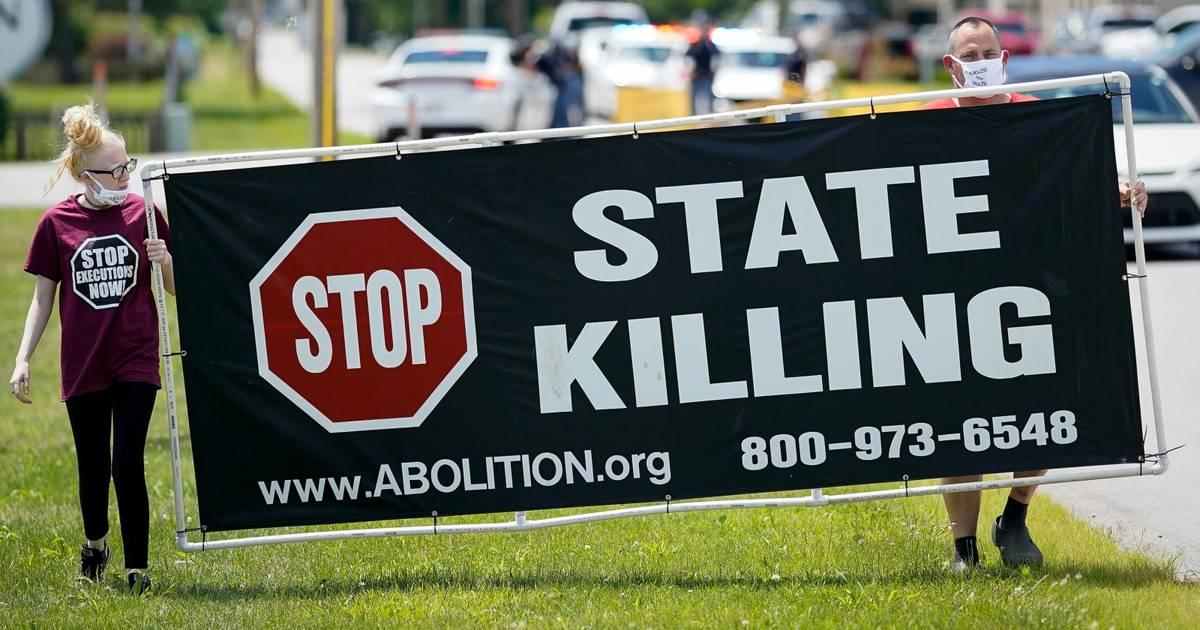 Virginia ukinula smrtnu kaznu