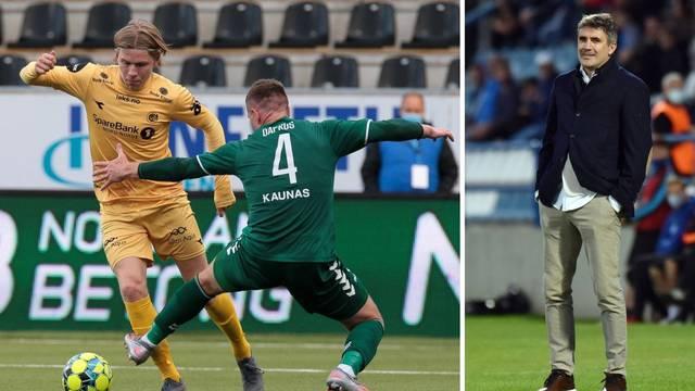 'Za Haugea smo ponudili tri mil. eura, a radije sam Hajrovića vratio, nego uzeo Halilovića...'