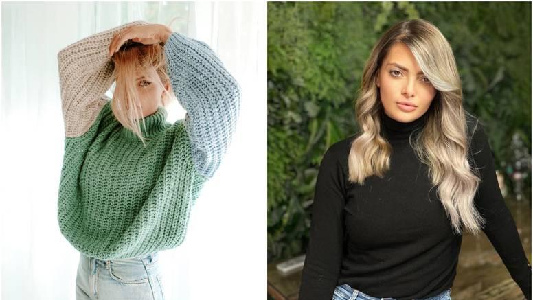 Ella Dvornik se pohvalila novom frizurom: 'Kao kameleon, koju god boju staviš je pun pogodak'