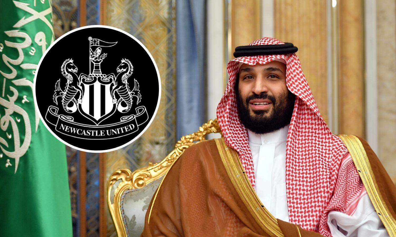 'Ne dajte Newcastle Saudijcima da si nogometom podižu ugled'
