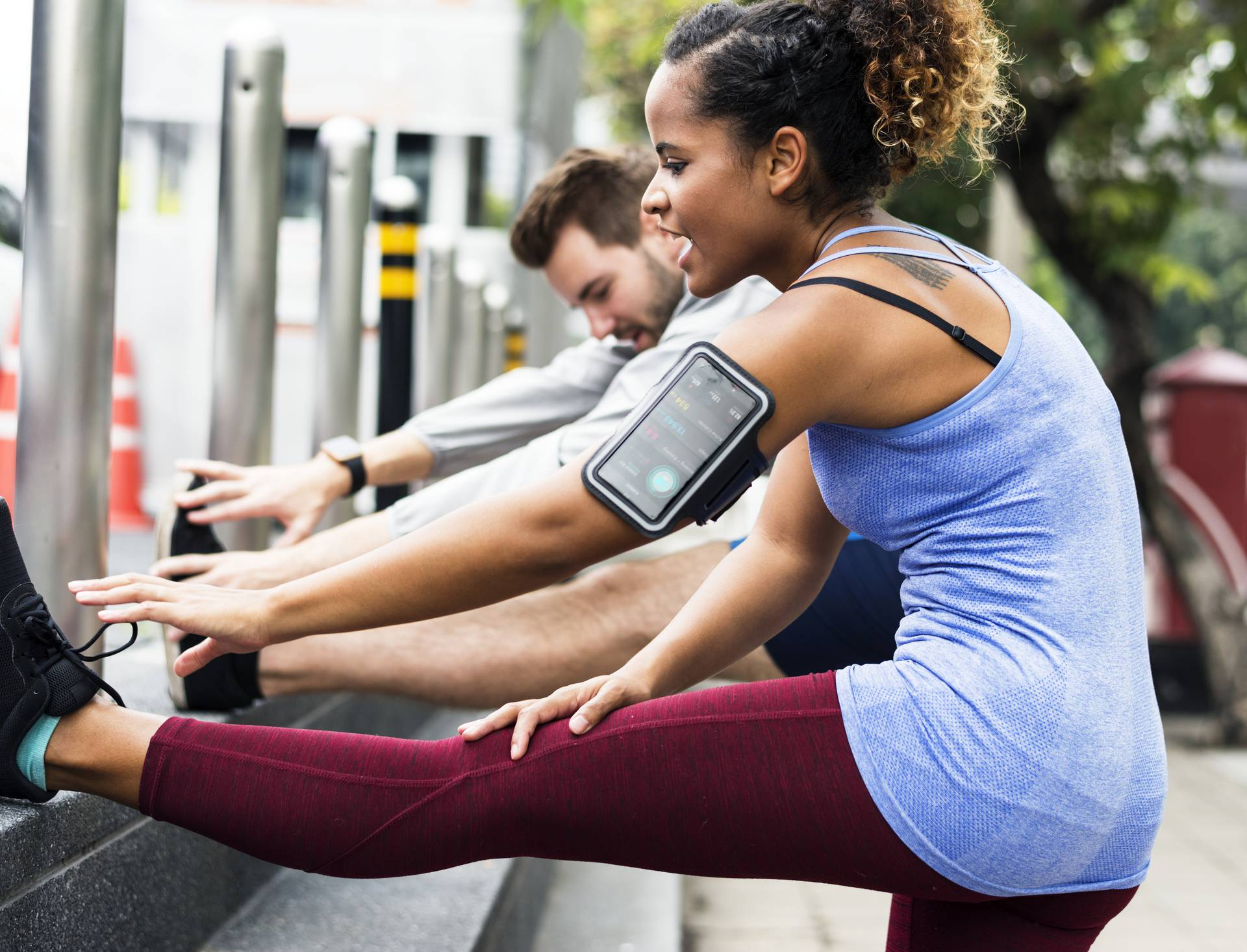Kardio na prazan želudac: Je li takav trening dobar i koristan?