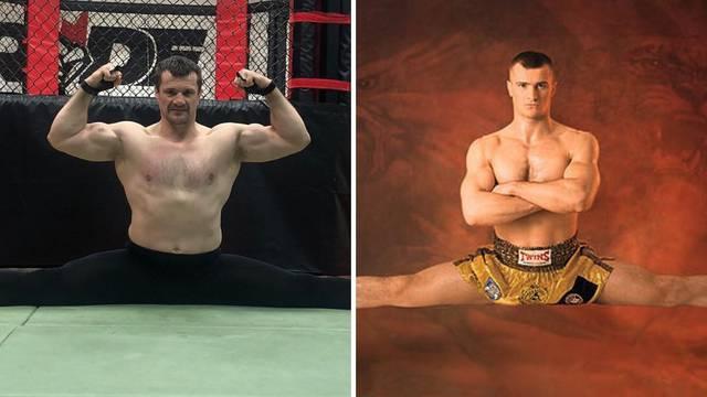 'Mirko Cro Cop': Rusi snimili dokumentarac o MMA legendi