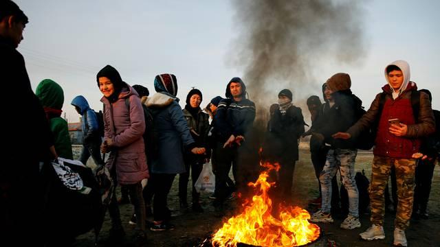 'Hrvatska je pripremljena za mogući novi migrantski val!'