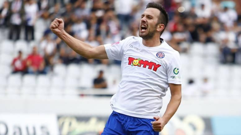 Razumijem Hajduk, ali da sam ja šef, Mijo Caktaš bi mi igrao