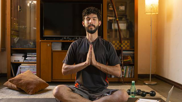 Mali vodič kroz meditaciju za početnike: Naučite se opustiti