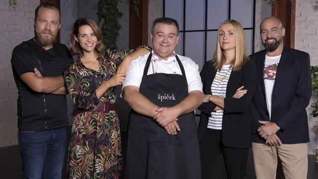 Ribafish vodi kulinarski show: 'Malo ću ih zezati i sve pojesti'