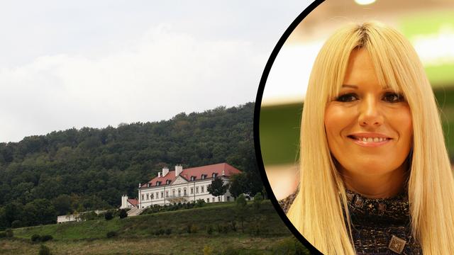 Iskusite čari Kulmerovih dvora: Iznajmljuje se dom Todorićevih
