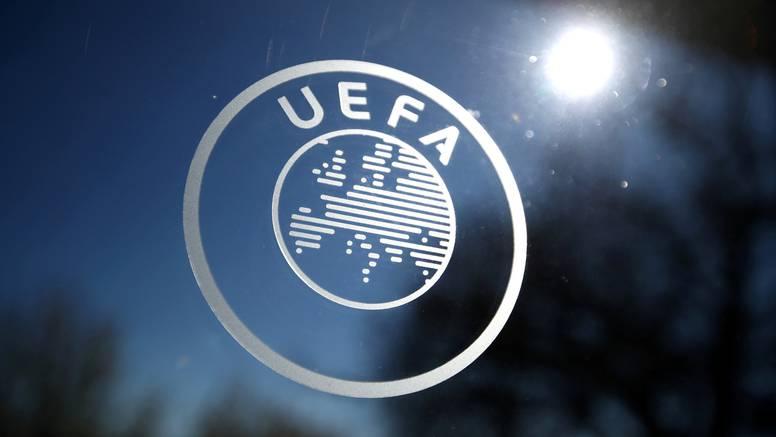 Uefa časti: Za ulazak u skupine Konferencijske lige kao i za EL