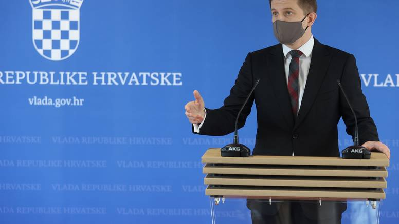 Marić: Postignut je dogovor sa šest banaka koje vode procese protiv RH, dvije još tuže