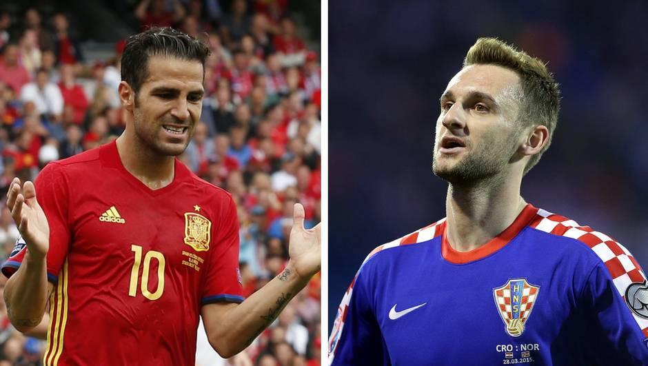 Ništa od razmjene Fabregas-Brozo, Hrvat ostaje u Interu?