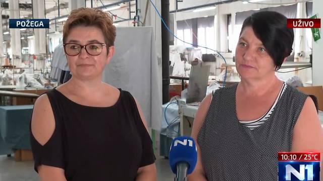Orljava otišla u stečaj: 'Svi smo u 50-ima i više nemamo gdje...'