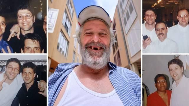 FOTO Ričard u Americi: Što je Enio Meštrović  naučio u pijanim noćima u klubovima New Yorka