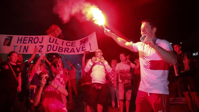 Srebrni Srbić u Zagrebu: Nadam se da će ovo potaknuti djecu na sport, mama - hvala ti na kelju
