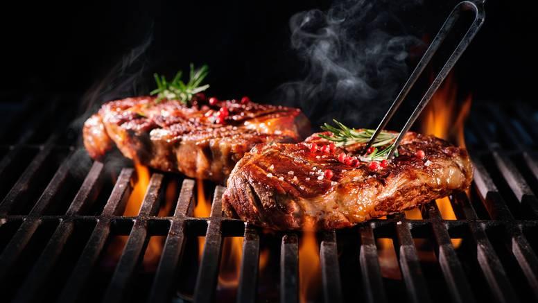 U potrazi ste za kvalitetnim roštiljem? Evo gdje ga pronaći po cijeni sniženoj i do 50%!