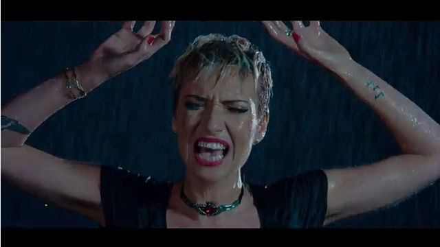 Kišni spot, mokra Remi  i čak dva koncerta grupe Elemental