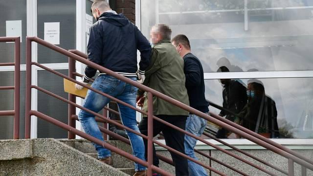 Sisak: Policija privela 63-godišnjeg muškarca koji je prijetio premijeru Andreju Plenkoviću