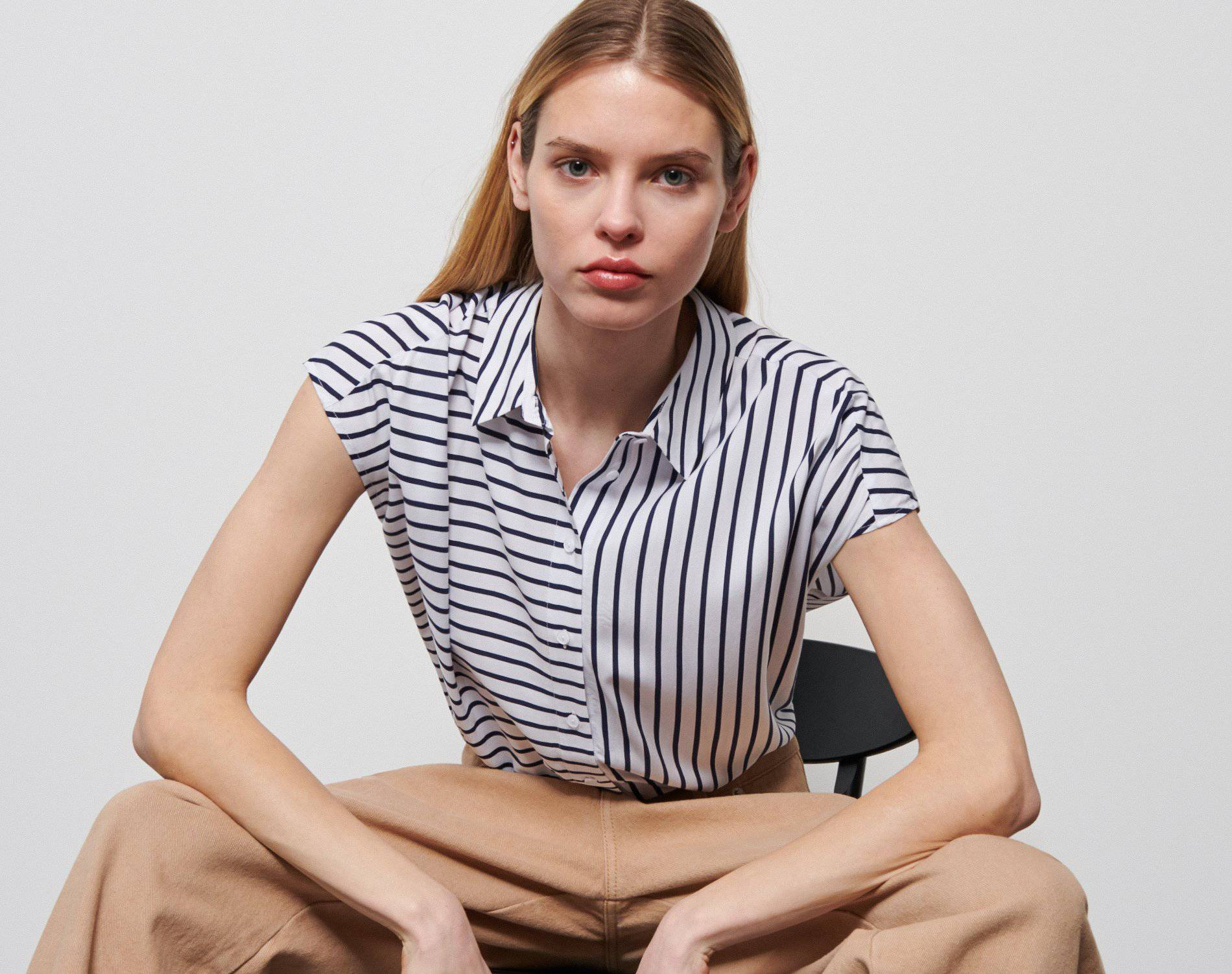 Košulje za ured: Top 10 krojeva za kreativan i chic poslovni stil