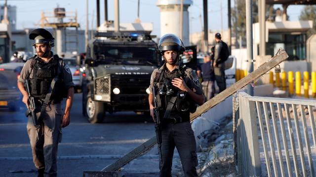 Izraelci ubili Palestinku, kažu da ih je htjela napasti nožem