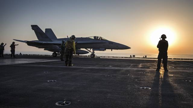 Hitan sastanak NATO-a o sporazumu 'Otvoreno nebo'