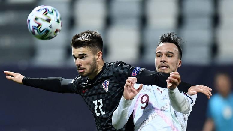 'Vatreni' je velika želja Torina: Jedino mama u mojoj obitelji nije zaigrala u Hajdukovu dresu