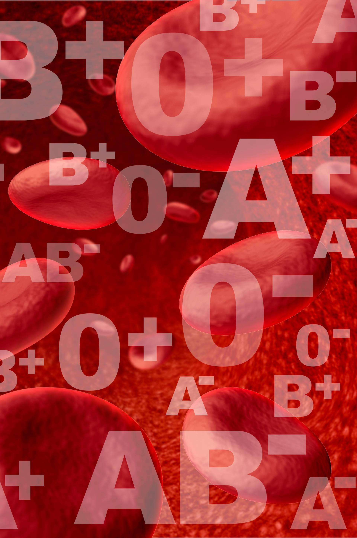 7 stvari  o krvnim grupama koje treba znati - stres, karakter...