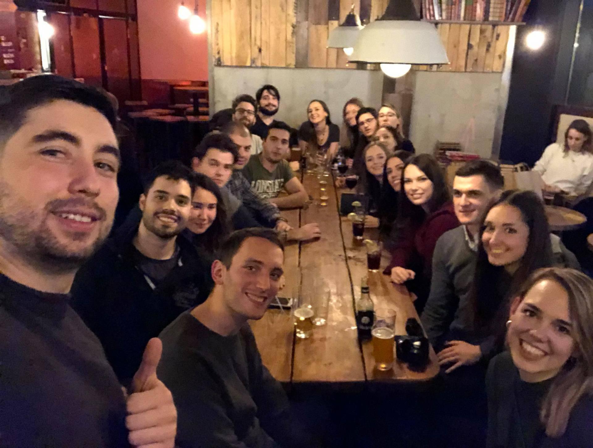 Hrvati, Srbi, Crnogorci sjeli za isti stol: 'Bitno je da si čovjek'