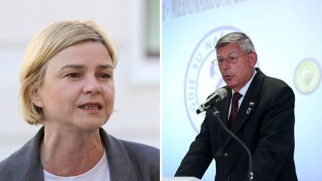 Reiner: Odluke suda ne smiju komentirati laici, Benčić: Možda u totalitarnom društvu