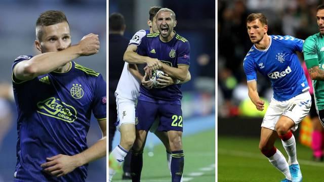 Kakva dominacija Hrvata! Tri naša igrača u momčadi tjedna