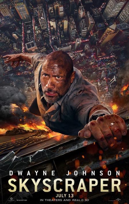 The Rock stvarno nema dobru godinu, još jedan film neuspjeh